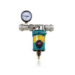 德国汉斯希尔SYR ProClean F-FR 标准型中央净水前置过滤器(绿)