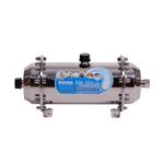 奔腾POVOS 净水设备QD-U51管道超滤净水器