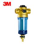 3M 3CP-F020-5家用前置净水器无需换芯中央前置过滤器