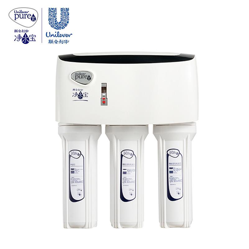 联合利华净水宝UPU01U-B3厨下超滤净水机