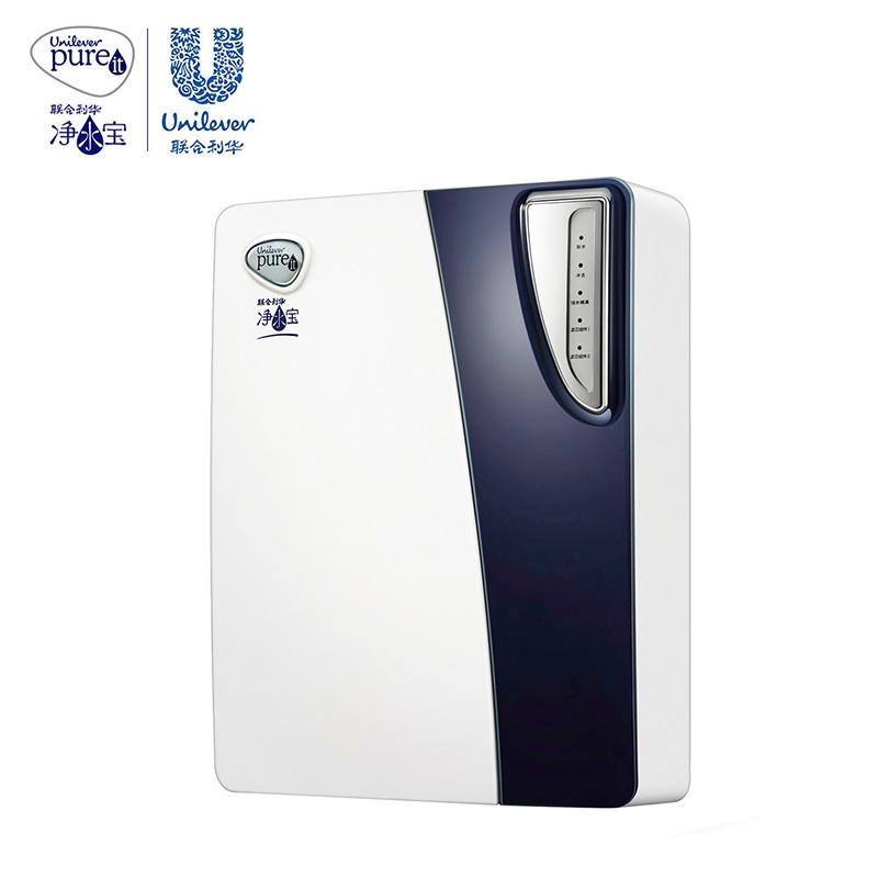联合利华净水宝纯水机UPR01U-B厨下式