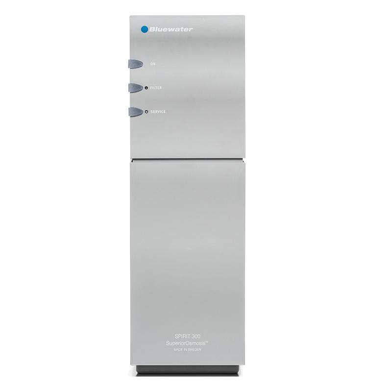 Bluewater牌RO300Cp型直流式反渗透纯净水机