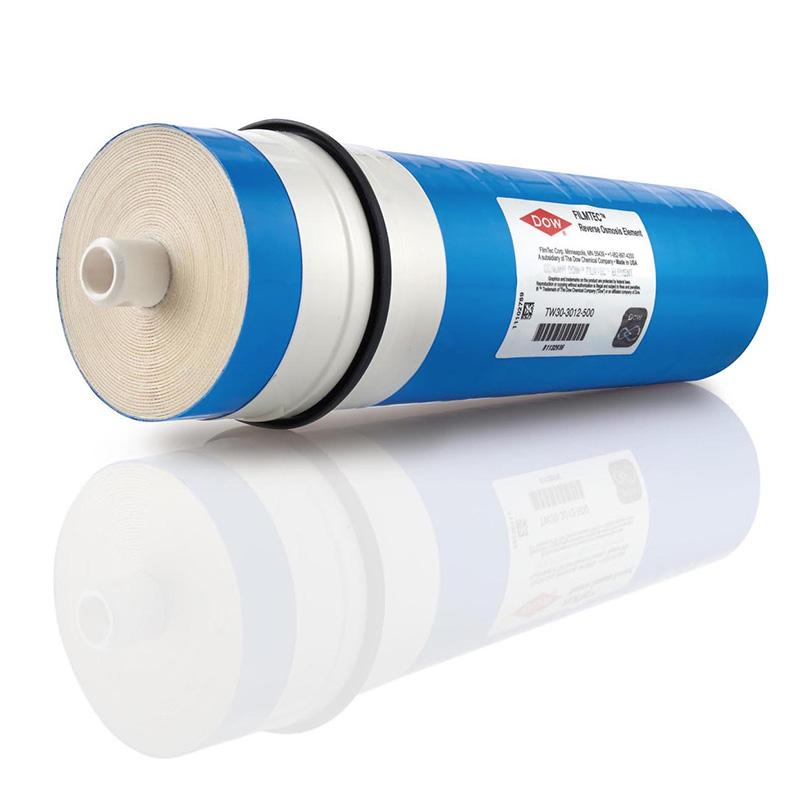美国DOW陶氏TW30-3012-500加仑RO膜