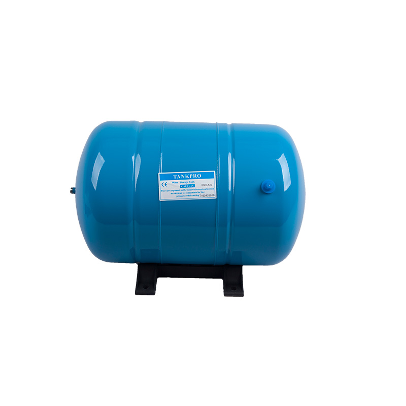 铭泉PRO-5加仑钢制压力桶
