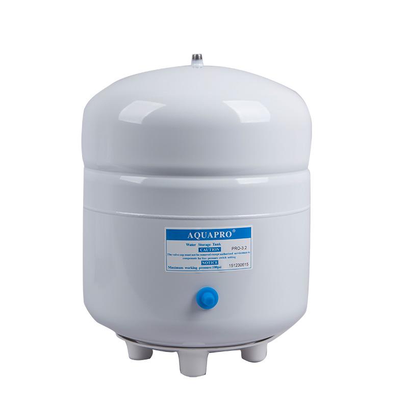 铭泉PRO-3.2加仑钢制压力桶
