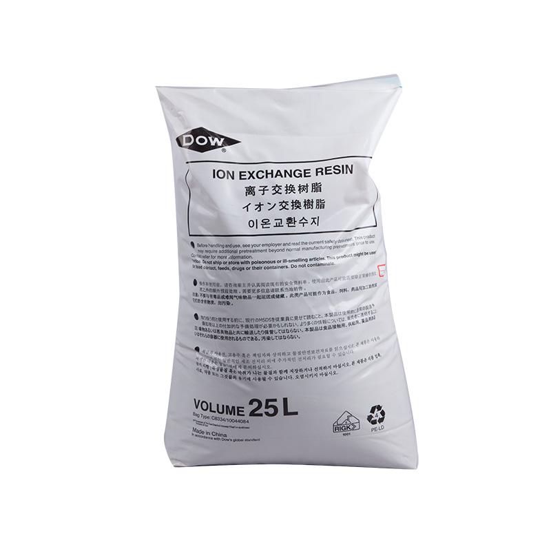 陶氏HCR-SSN阳离子交换树脂(25L)
