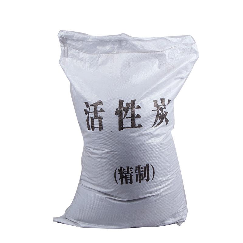 袋装活性炭滤料25KG装