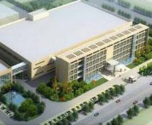 中国医药健康产业股份有限公司办公室直饮水系统