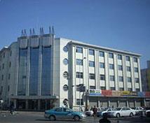 天津城建集团办公室直饮水系统