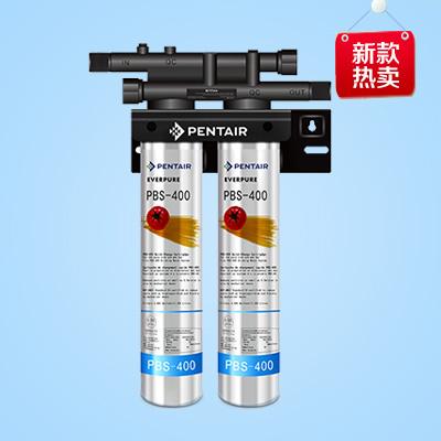 爱惠浦 PBS-400双联款净水机