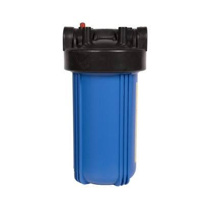 凯优10寸大胖滤瓶FC618(蓝色1寸)