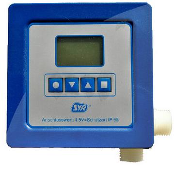 汉斯希尔(SYR)净水器家用净水机自动反冲洗控制器2316-00-007(DM)