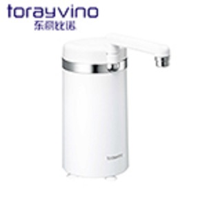 日本TORAY东丽比诺SW801G-CH台式龙头豪华型净水器