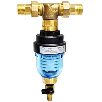 汉斯希尔ECO中央净水前置过滤器(200型)