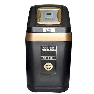 汉斯希尔 3001-07型 中央软水机  全屋净水器
