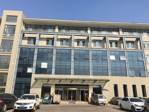 山东济南遥墙国际机场办公室直饮水案例