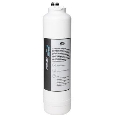 适用于汉斯希尔净水器4001 4002 4003 4004等反渗透纯水机第一级复合滤芯