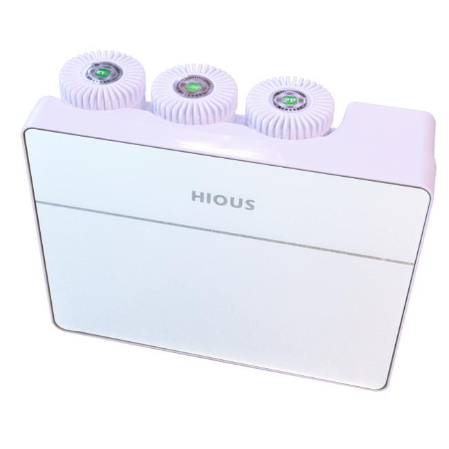 Hious T1智能物联网反渗透纯水机(PC580-D)