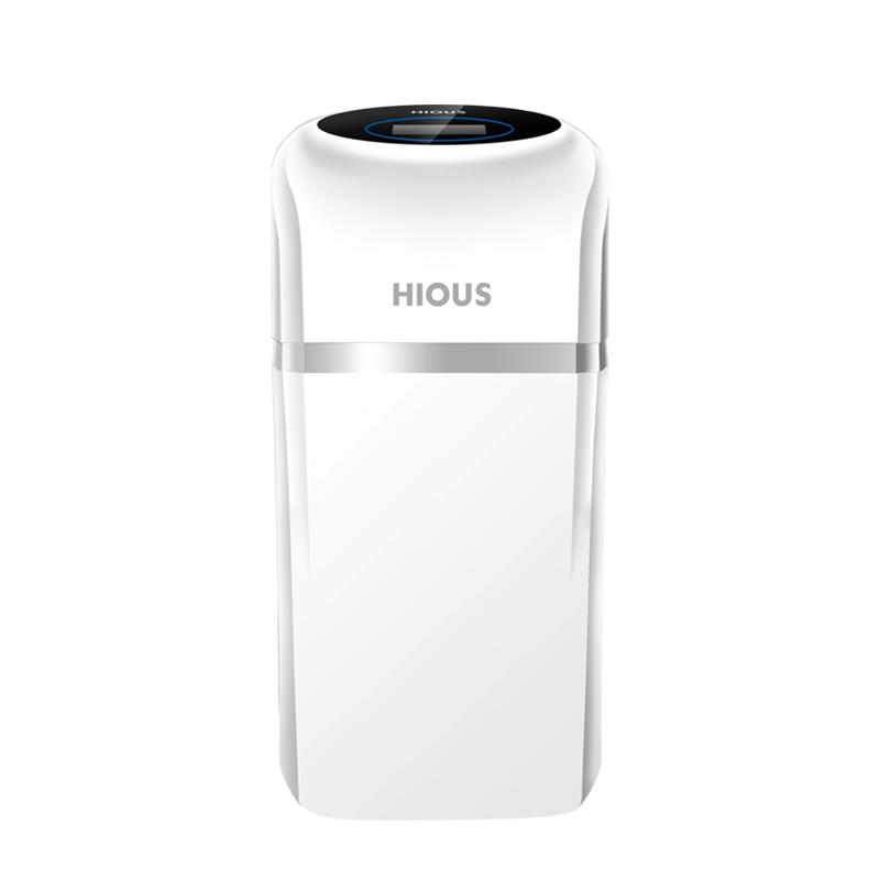 HIOUS 智能中央软水机Delphi DS plus